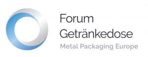 Logo Forum Getränkedose