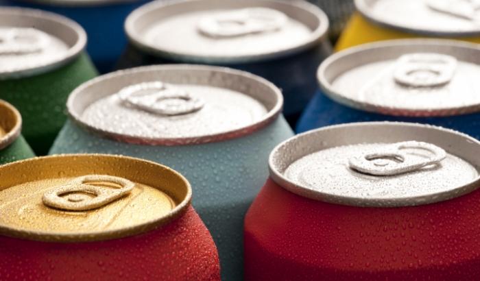 Bier in der Getränke- Dose immer beliebter
