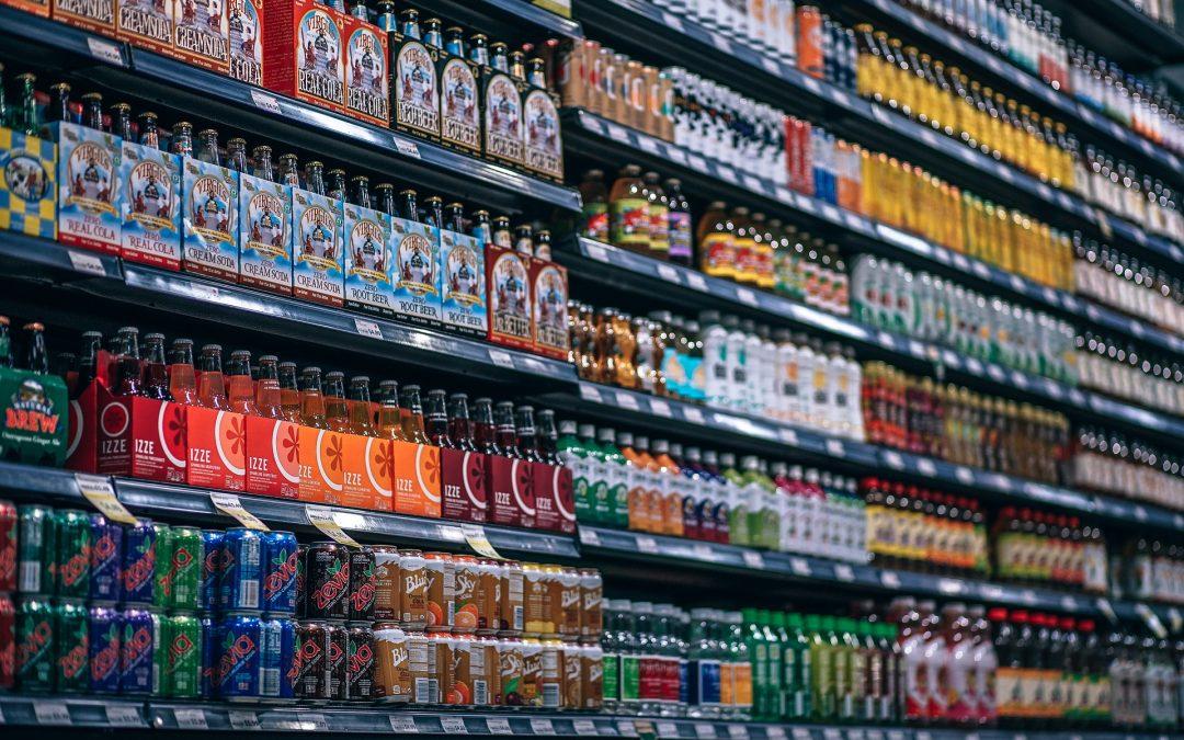 Warum die Vielfalt der Mehrwegflaschen nicht nachhaltig ist